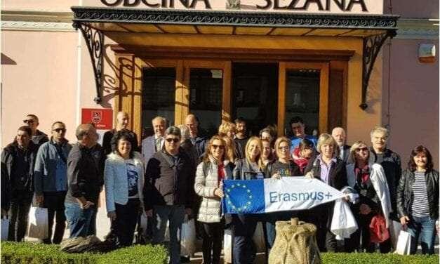 Το 5ο Δημοτικό Σχολείο Ξάνθης Ευρωπαϊκό Πρόγραμμα Erasmus+