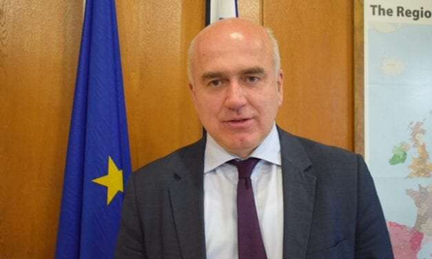Δήλωση Περιφερειάρχη ΑΜΘ για τη Συμφωνία των Πρεσπών