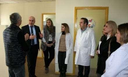 6,9 εκατομμύρια ευρώ από την Περιφέρεια ΑΜΘ για ποιοτικές και δωρεάν υπηρεσίες πρωτοβάθμιας υγείας για όλους