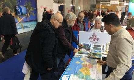 Συμμετοχή της Περιφέρειας Α.Μ.Θ. στην τουριστική έκθεση Ferien-Messe Wien