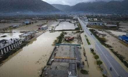 Στεγαστική συνδρομή για τις πλημμυρόπληκτες περιοχές του Διδυμοτείχου