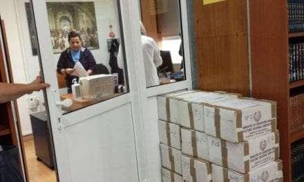 Κυπριακή Γωνιά Βιβλίου στη Δημοτική Βιβλιοθήκη Ξάνθης