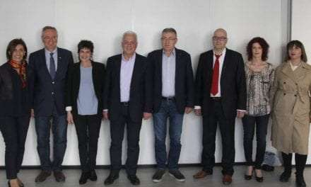 Ο Κωστής Σιμιτσής παρουσίασε τους 12 πρώτους υποψήφιους περιφερειακούς συμβούλους
