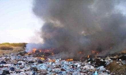 Η Λαϊκή Συσπείρωση για τη φωτιά στο ΧΥΤΑ Ξάνθης