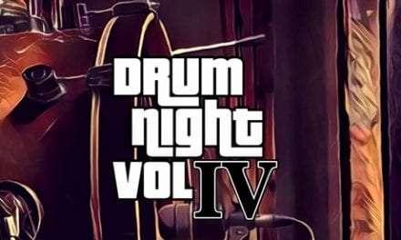 """DrumNight IV <br> <span style='color:#777;font-size:16px;'>Μαθητών του σύγχρονου μουσικού εργαστηρίου Art Lab</span>"