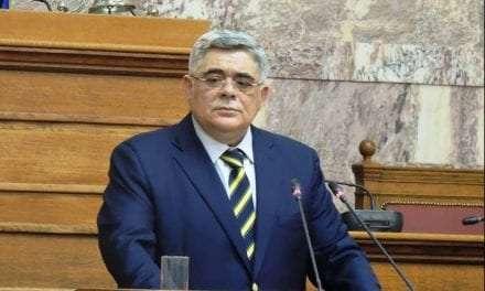Δήλωση Ν. Γ. Μιχαλολιάκου για τον βανδαλισμό στο μουσουλμανικό νεκροταφείο Αλεξανδρούπολης