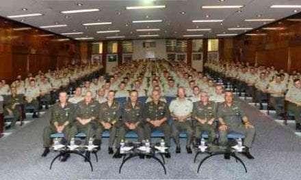 Εκπαιδευτικό Ταξίδι Ευελπίδων IVης Τάξης  της Στρατιωτικής Σχολής  Ευελπίδων (ΣΣΕ)