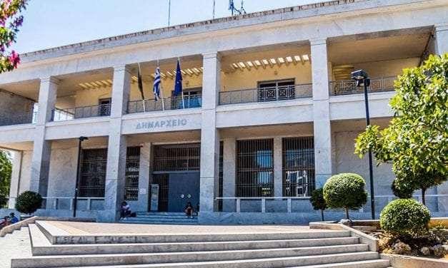 Συνεδριάζει το Δημοτικό  Συμβούλιο Δήμου Ξάνθης