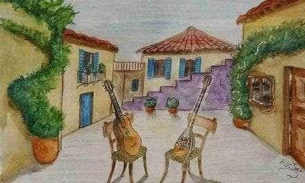 """""""Ορχήστρα Παλαιών Ασμάτων"""" στο Γηροκομείο Ξάνθης"""
