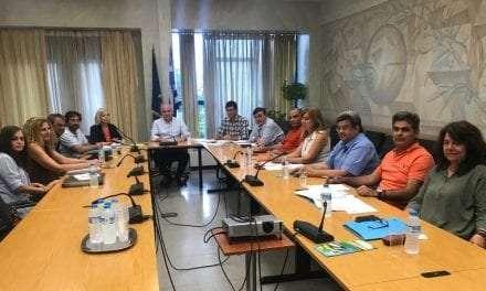 Ενταντικοποιούνται οι δράσεις καταπολέμησης των κουνουπιών σε όλη την Περιφέρεια ΑΜΘ