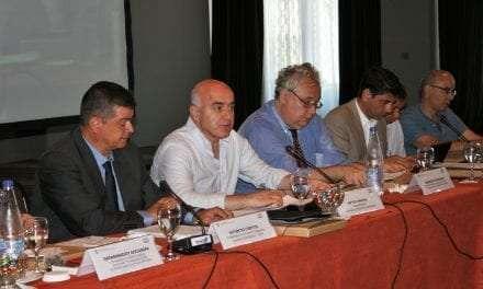 """Η επιτάχυνση υλοποίησης του ΕΣΠΑ στο επίκεντρο της 5ης συνεδρίασης της Επιτροπής Παρακολούθησης του Επιχειρησιακού Προγράμματος """"Ανατολική Μακεδονία και Θράκη"""" 2014-2020"""