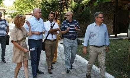 Η Περιφέρεια ΑΜΘ στηρίζει με πάνω από 10,9 εκατομμύρια ευρώ τις επενδύσεις στον τουρισμό