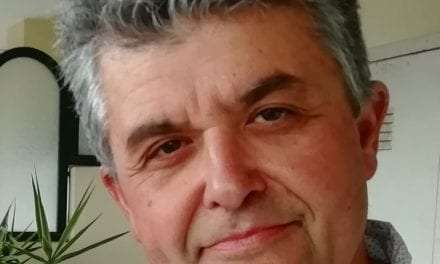 """Μιχάλης Σπανίδης: """"Μανώλο Εν Καλιμαρμάρο Σταδιο Σε ευχαριστώ…."""""""