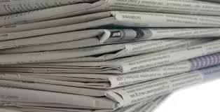 Παράταση στην υποχρεωτική δημοσίευση κρατικών δημοσιεύσεων στις εφημερίδες(προκηρύξεων, διακηρύξεων κλπ)  της περιφέρειας