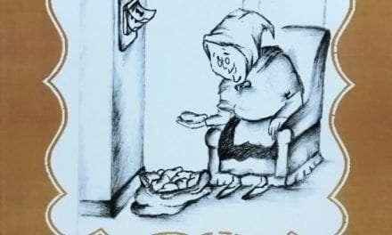Αναστάσιος Τσορλίδης Το Ημερολόγιο του Πατατοφαγούλη <br> <span style='color:#777;font-size:16px;'>ΕΚΔΟΣΕΙΣ ΣΠΑΝΙΔΗ</span>