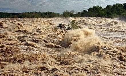 Συμβουλές της Πυροσβεστικής Υπηρεσίας Ξάνθης για την προστασία από πλημμύρες