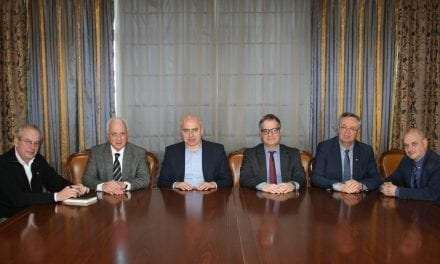 Εκλογή των μελών του νέου Διοικητικού Συμβουλίου της ΕΡΓΟΑΝΑΠΤΥΞΗ ΑΜΘ ΑΕ