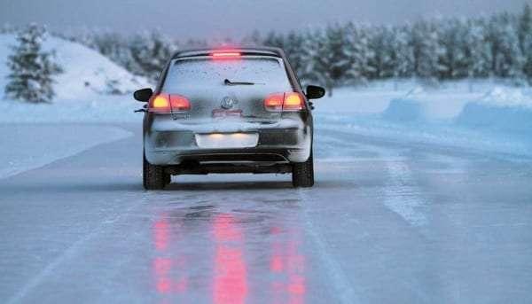 Bασικοί κανόνες ασφαλούς οδήγησης κατά την περίοδο του χειμώνα από την Εγνατία οδό