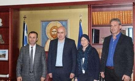 2 εκατομμύρια ευρώ από την Περιφέρεια ΑΜΘ σε Δήμους, συλλόγους και φορείς της Δράμας μέσω του προγράμματος LEADER