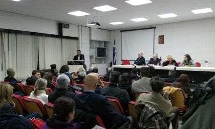 Μεγάλη Συμμετοχή στην ημερίδα – Λαϊκή Συνέλευση για τα αδέσποτα και ομόφωνο μαχητικό ψήφισμα – μήνυμα προς την Κυβέρνηση