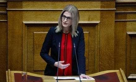 Οι απολύσεις προμηνύουν λουκέτα σε καταστήματα των ΕΛΤΑ <br> <span style='color:#777;font-size:16px;'>Ερώτηση Βουλευτών του ΣΥΡΙΖΑ </span>