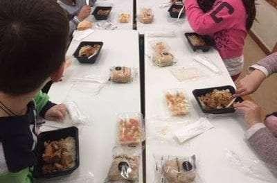 Κοινοβουλευτική παρέμβαση ΚΚΕ για την καθυστέρηση σχολικών γευμάτων στην Ξάνθη