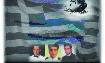 30/31 Ιανουαρίου 1996-2020  24 χρόνια από τα γεγονότα στα Ίμια <br> <span style='color:#777;font-size:16px;'>Γράφει ο Ν. Φωτιάδης</span>