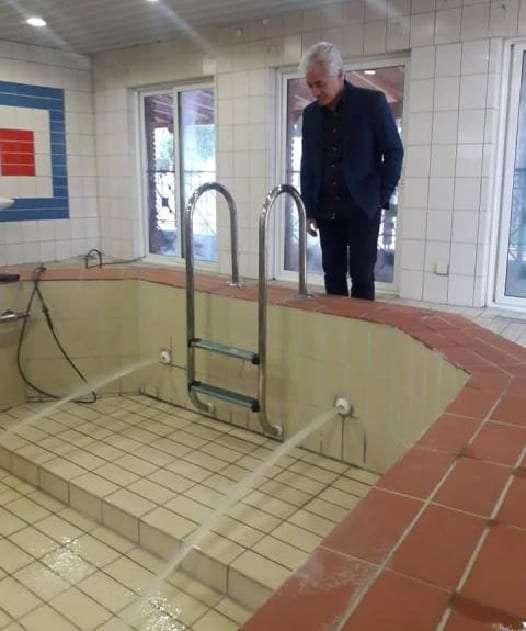 ΝΕ ΣΥΡΙΖΑ Ξάνθης: Πότε θα λειτουργήσει η θεραπευτική πισίνα στο Κέντρο Φυσικής και Ιατρικής αποκατάστασης (ΚΕΦΙΑΠ);