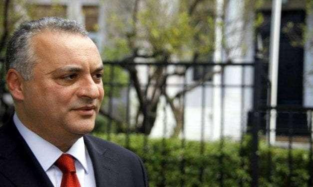 Καταδίκη της Άγκυρας για τα περί «τουρκικής» μειονότητας στη Θράκη ζητά ο Κεφαλογιάννης