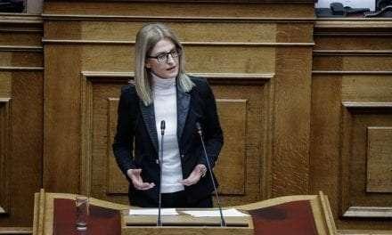 """""""Οι εικόνες από την Ξάνθη και τα ερωτηματικά που προκύπτουν"""" <br> <span style='color:#777;font-size:16px;'>Ανακοίνωση της Δώρας Αυγέρη, Βουλευτή ΣΥΡΙΖΑ Β' Θεσσαλονίκης- Αν. Τομεάρχη Εσωτερικών (Μακεδονίας-Θράκης)</span>"""