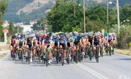 Τετάρτη 3 Ιουνίου 2020 Παγκόσμια Ημέρα Ποδηλασίας