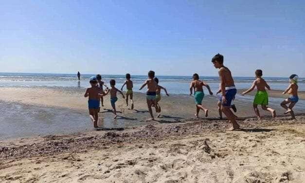 AΞΙΟΝ Summer camp 2020