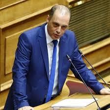 """Ερώτηση Βελόπουλου  για τη συζήτηση στον Άρειο Πάγο, του αιτήματος   της αυτοαποκαλούμενης """"Τουρκικής Ένωσης Ξάνθης"""""""