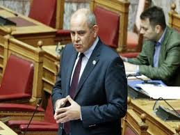 Β. Διγαλάκης:  Στηρίζουμε έμπρακτα τη Θράκη  και το Δημοκρίτειο Πανεπιστήμιο