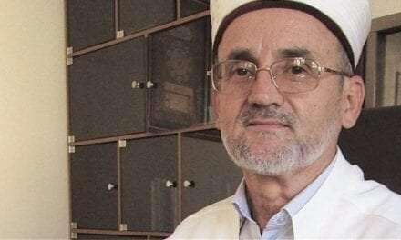 Μουφτής Κομοτηνής κατά Ερντογάν: Αντίθετη με τις αρχές του Ισλάμ η μετατροπή της Αγίας Σοφίας σε τζαμί