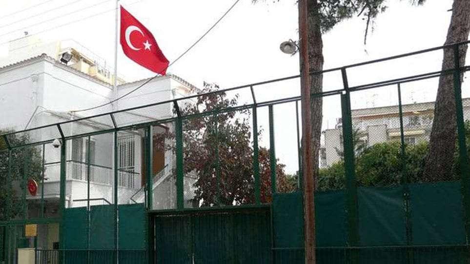 ΑΚΚΕΛ: Κλείστε επιτέλους το τουρκικό προξενείο <br> <span style='color:#777;font-size:16px;'>Ανακοίνωση ΑΚΚΕΛ</span>