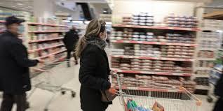 Επιδημία COVID-19/  Οδηγίες στο καταναλωτικό κοινό και τις επιχειρήσεις τροφίμων Ζ.Π
