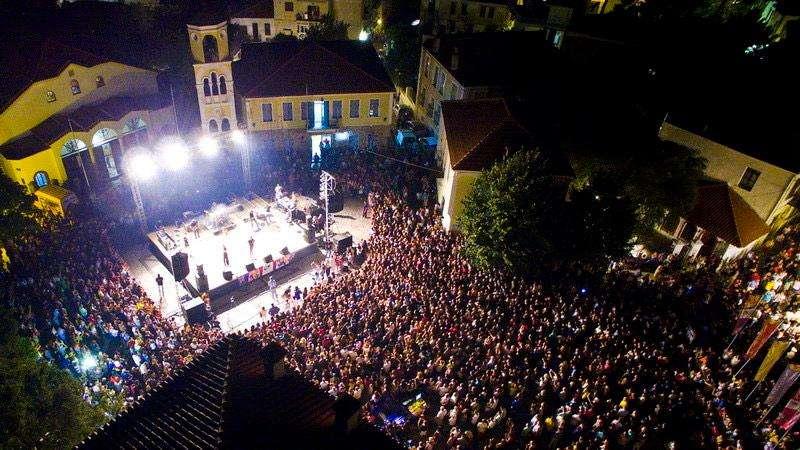 Μανώλης Τσέπελης:  Υγιείς και δυνατοί ΟΛΟΙ Μαζί στις Γιορτές Παλιάς Πόλης της Ξάνθης τον Σεπτέμβριο του 2021
