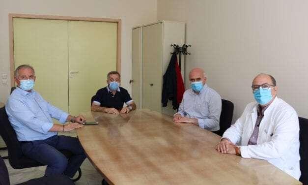 Νέο εξοπλισμό για τη μάχη ενάντια στον COVID-19 αποκτά το Nοσοκομείο Αλεξανδρούπολης με χρηματοδότηση από το ΕΣΠΑ της Περιφέρειας ΑΜΘ