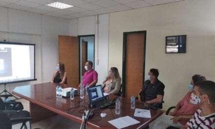 Ολοκληρώθηκε διήμερο εκπαιδευτικό πρόγραμμα επιμόρφωσης του αστυνομικού προσωπικού της Γενικής  Περιφερειακής Αστυνομικής Διεύθυνσης Ανατολικής Μακεδονίας και Θράκης με αντικείμενο το νομοθετικό πλαίσιο για την αντιμετώπιση της ενδοοικογενειακής βίας  και την προστασία των θυμάτων