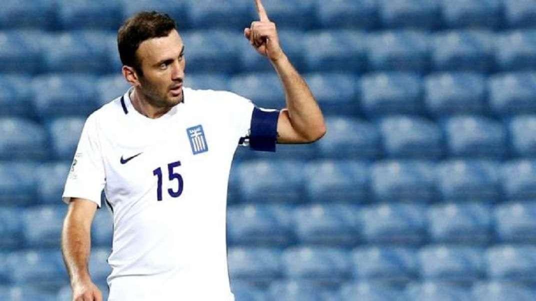 Θυμήθηκε το πρώτο του γκολ  με την Ξάνθη στο αποχαιρετιστήριο post του ο Βασίλης Τοροσίδης