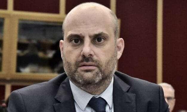 Σε Κομοτηνή-Καβάλα ο διοικητής της ΕΑΔ για τη βελτίωση του συντονισμού κατά της πανδημίας