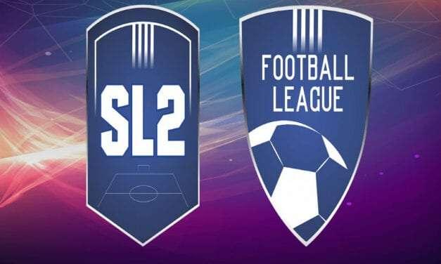 Super League 2-Football League: Έγινε το πρώτο βήμα για σέντρα! <br> <span style='color:#777;font-size:16px;'> Τηλεδιάσκεψη με την Επιτροπή Λοιμωξιολόγων  έγινε την Τετάρτη (2/12) παρουσία και του Λεωνίδα Λεουτσάκου</span>