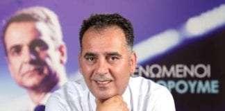 Νέα Ελληνική Εξωτερική Πολιτική <br> <span style='color:#777;font-size:16px;'>Αρθρο του βουλευτή Ξάνθης Σπύρου Τσιλιγγίρη</span>