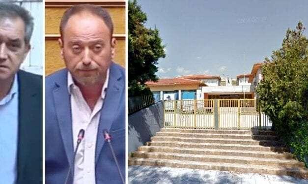 """Κοινοβουλευτική παρέμβαση ΚΚΕ Να μην χαρακτηριστεί το 1o ΕΠΑΛ Ξάνθης  ως """"Πρότυπο"""""""