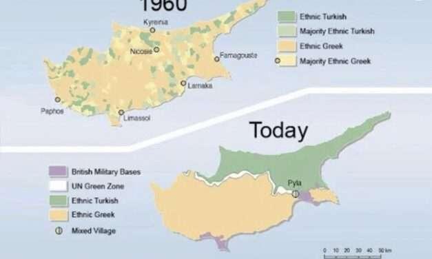 Ο επαχθής αυτοεγκλωβισμός της ελληνικής ηγεσίας στη μέγκενη της τουρκοδιζωνικής <br> <span style='color:#777;font-size:16px;'>του Σάββα Ιακωβίδη*</span>